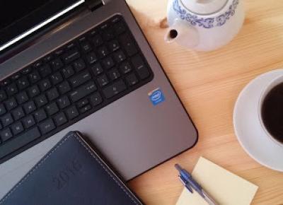Jak zorganizować naukę przy biurku?