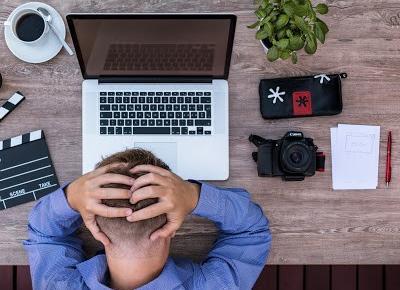 TOP 3 sposoby na wenę twórczą i produktywność dla blogerów, copywriterów oraz pisarzy