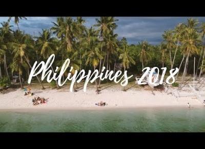 PHILIPPINES 2018 | Martoszka