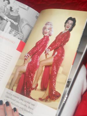 Martina  : Marilyn Monroe