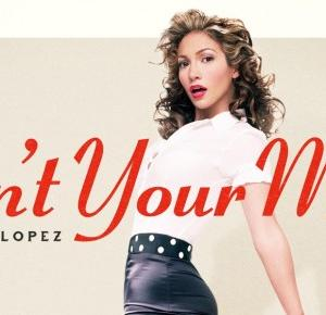 Martina  : Jennifer Lopez - Ain't Your Mama