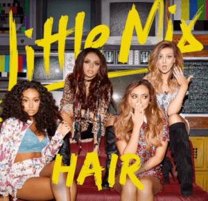 Martina  : Little Mix