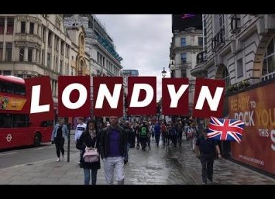 London in 30 seconds 🇬🇧