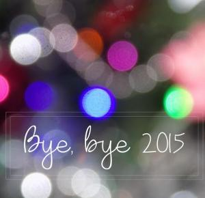 Martyna Blog: 2016 Please be amazing!