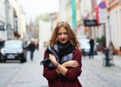 Martyna Cysewska: Chcę tu zostać