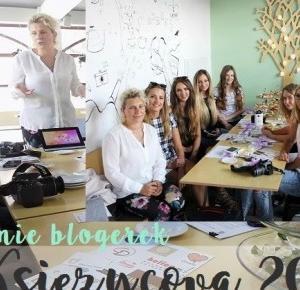 Martyna Blog: Spotkanie blogerek Bydgoszcz 2016