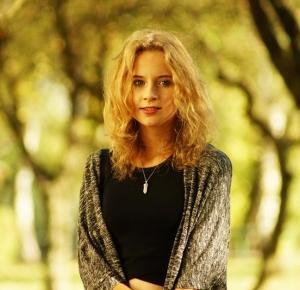 Martyna Blog: Pracuję jako modelka   ZAFUL