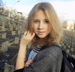 Martyna Blog: On my mind