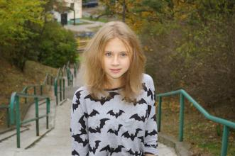 Martyna Blog: Fifteen years ago