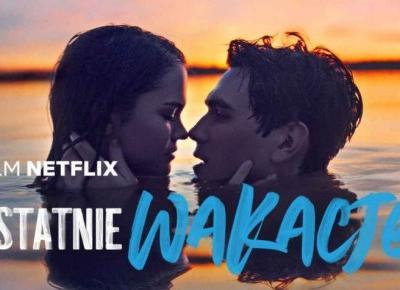 K.J. Apa i Noah Centineo w produkcjach Netflixa!
