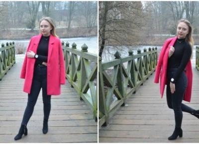 Martyna Kochanowska, czyli do something amazing: Myśl różowo