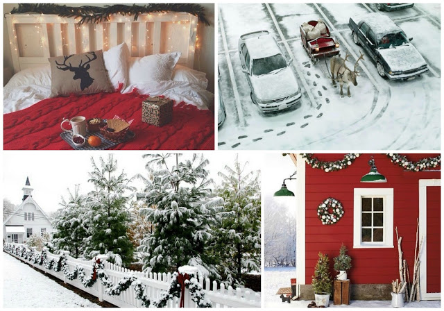 Winter Inspirations - Via Martyna