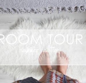 mmartnw blog: SUMMER ROOM TOUR