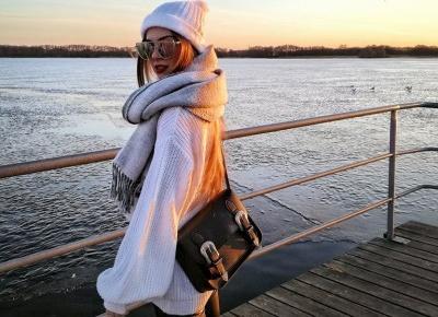 "Maryla on Instagram: ""Torebka @ilovesinsay Sweterek @nakdfashion (pamiętajcie, że na kod maryla20pl macie zniżkę) ☀ #nakd #nakdfashion #sinsay #sinsaypolska…"""