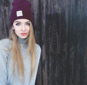 Maryla Kowalik : Blogerka Modowa to nie tylko pusty i ładnie ubrany manekin.