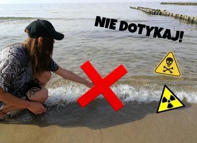 Dlaczego nie powinieneś jechać nad polskie morze? | Czeka nas katastrofa ekologiczna