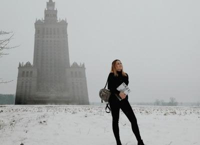 Marysia Chudy: Pierwsza rocznica Vogue Polska!| 10 ciekawostek