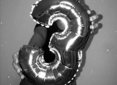 3 rocznica- po co piszę bloga?