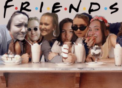 Marysia Chudy: Jak przetrwać czas kwarantanny z jedynym przyjacielem- sobą?