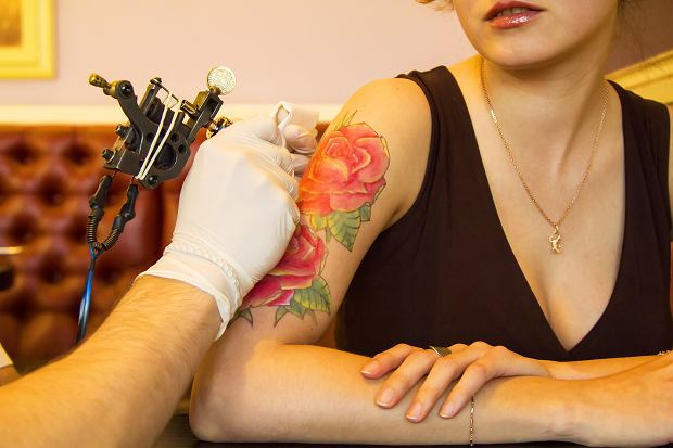 Tatua¿e dla kobiet - najpopularniejsze wzory