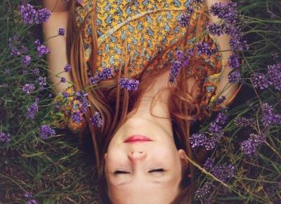 Olejki eteryczne - o tym, jak zapach wpływa na umysł i ciało ... | Matczysko