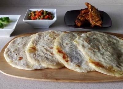 Gruzińskie Chaczapuri » Matczysko | życie od kuchni