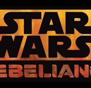 [Zapowiedź] Star Wars: Rebelianci - Sezon 3