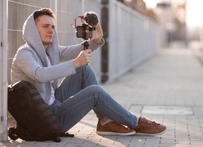 Jak nagrywać filmy telefonem - 10 porad na początek