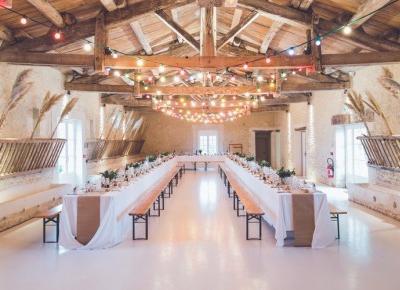 Ile zapłacisz za salę weselną