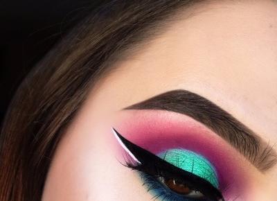 Inspiracje Makijażowe | Mav
