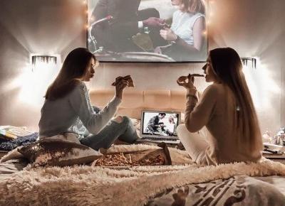 10 filmów idealnych na wieczór z przyjaciółką