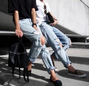 MAYUM: Jeans Inspiration