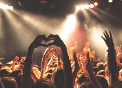 H&M Loves Music Warsaw - Elle.pl