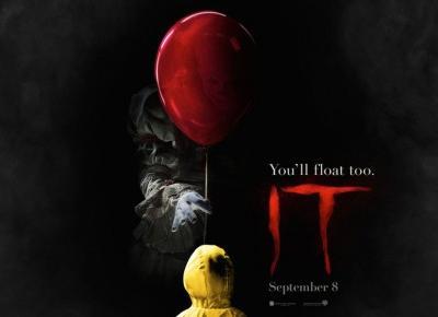 Filmy i Seriale na październik: ,,To'', ,,Stranger Things'', ,,Rywalki''