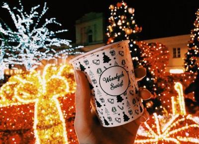 26 Rzeczy do Zrobienia przed Bożym Narodzeniem/ Blogmas