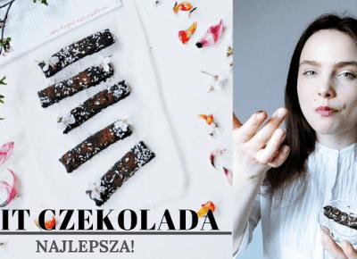 FIT CZEKOLADA - NAJLEPSZA!