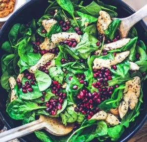 Kuchnia Ellie: Najlepsze pomysły na zdrową i lekką kolację