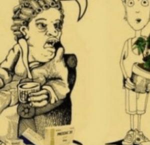 Hipokryzja gimnazjów i starców (Przemyślenia bloggera vol. 1) ~ Męska Strefa