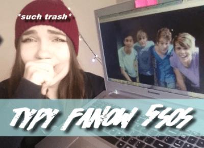 Justine Katherine: Typy fanów 5SOS