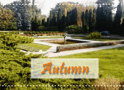 Justine Katherine: Podsumowanie jesieni. || MESSYCLIPS
