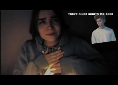 Troye Sivan sprawia, że nie mogę oddychać