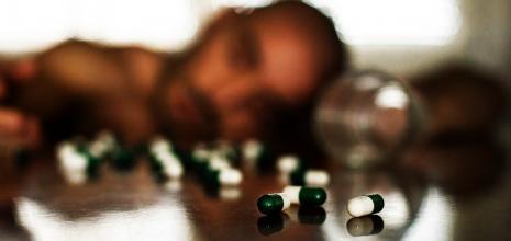 Historia sukcesu byłego narkomana, alkoholika i przestępcy