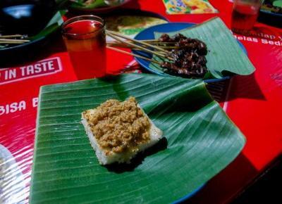 Nasi goreng, gado-gado i rendang - czyli jak i gdzie jeść w Indonezji. - Nieznaneścieżki.pl