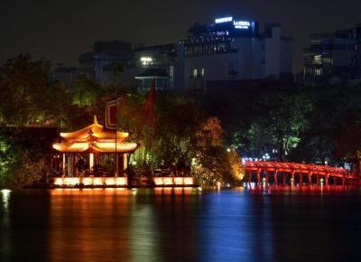 Porządek pośród chaosu. Jak się odnaleźć w Hanoi? - Nieznaneścieżki.pl
