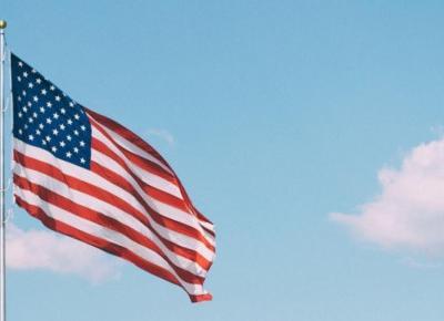 TO CIĘ MOŻE ZASKOCZYĆ #2 | USA