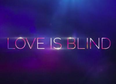 KOLEJNY HIT NETFLIXA?   LOVE IS BLIND