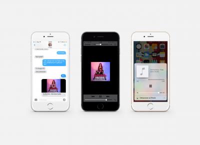 Jak odtwarzać YouTube w tle bez dodatkowych aplikacji - iOS – Michał Iwański