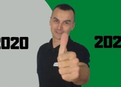 Zmiany dla przedsiębiorców 2021 - Michał Szafrański