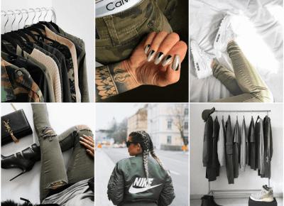 Michaux Blog: Khaki