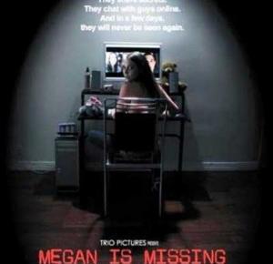 moviesgoals: Megan is missing.